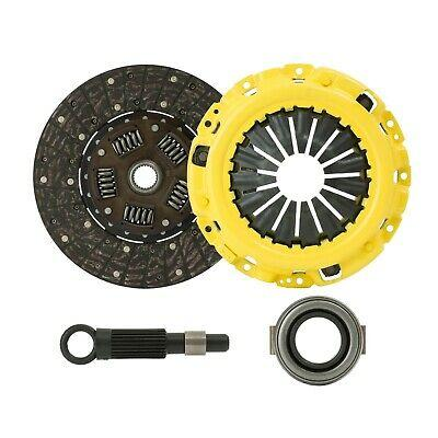 CXP STAGE 1 CLUTCH KIT For 1994-2004 TOYOTA 4RUNNER TACOMA T100 PICKUP 2.4L 2.7L