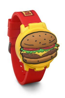 Bob's Burgers The Final Kraut Down Burger Watch