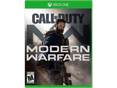 Call of Duty Modern Warfare XBOX ONE (NO CODE) (DIGITAL DOWNLOAD) GLOBAL