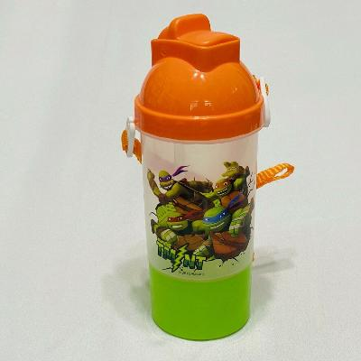 Nickelodeon Turtles Sipper Drink & Snake Container