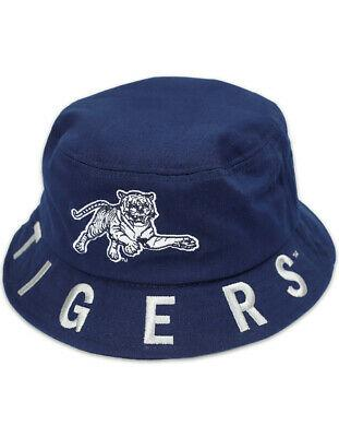 JACKSON STATE UNIVERSITY BUCKET HAT HBCU SAFARI BUCKET CAP