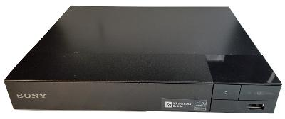 Sony BDPS3700 Streaming Blu-Ray Disc Player with Wi-Fi (Black)