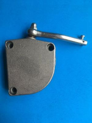 Clutch Arm, Nut And Cover Kit 49cc/66cc/80cc Motorized Bicycle