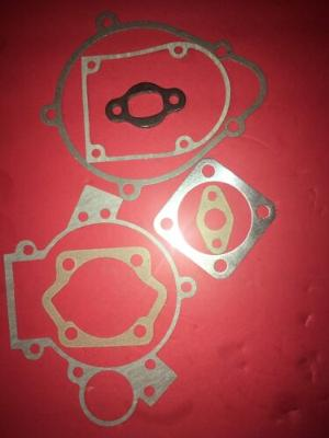 Gasket Kit For 2-Stroke Engine 66cc 80cc Motorized Bicycle - HIGH Quality