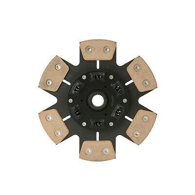 CXP STAGE 4 SPRUNG CLUTCH DISC Fits 86-01 FORD MUSTANG GT SVT 4.6L 5.0L 10.5'