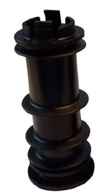 "Swivel Patio Chair Seat Base Post 1 7/8"" Replacement Insert Bushing 30-927"