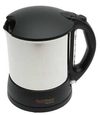 Chef's Choice 675 International Cordless Electric Hot Pot