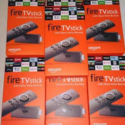 Fully Loaded Unlocked Amazon Fire Tv Stick Consumer