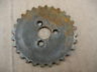 CAM SHAFT SPROCKET 1971 71 HONDA SL70 SL 70 K0 (#2)