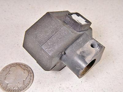 80 ARCTIC CAT PANTHER 440 LEFT SIDE BRAKE LEVER PERCH SWITCH