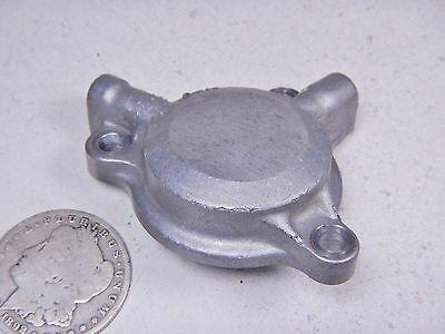 06 YAMAHA YZ450F YZ 450F YZ 450 F OIL FILTER CLEANER ELEMENT CAP COVER