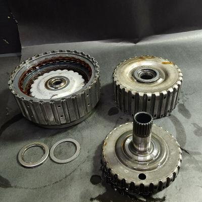 2004 Sonata Automatic Transmission Sun Gear Assembly with Discs