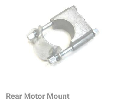 Complete 2 Stroke Engine Mounting Kit 49cc 66cc 80cc For Motorized Bicycle.NICE