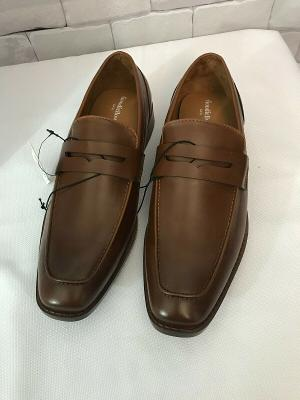 Men's Sanford Penny Loafers - Goodfellow & Co Size: 8