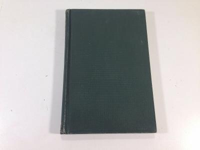 Automotive Ignition Systems by Consoliver & Mitchell 1920 HC Illustrated