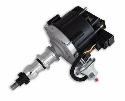 FORD 240 300 INLINE SIX STRAIGHT 6 HEI DISTRIBUTOR BLACK F150 F250 E100