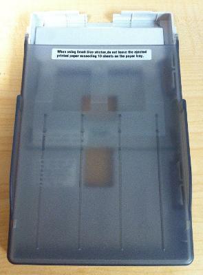 Sony DPP-SV55/DPP-SV77/DPP-SV88 Photo Printer Paper Tray