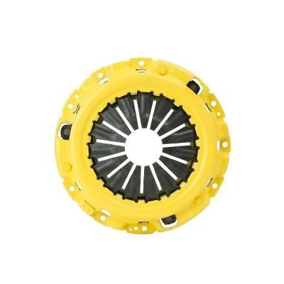 CLUTCHXPERTS STAGE 2 CLUTCH COVER+BEARING For 91-92 MITSUBISHI GALANT 2.0L TURBO