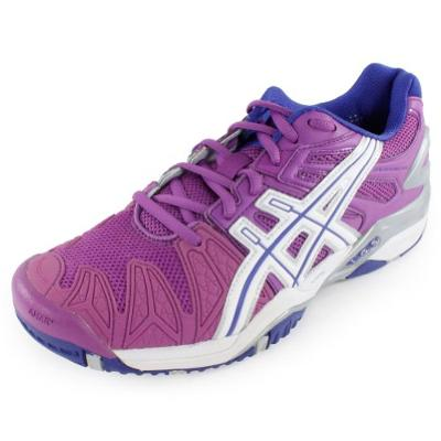 Asics Women S Gel Game  Tennis Shoe