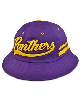PRAIRIE VIEW A&M BUCKET HAT HBCU SAFARI BUCKET CAP #2