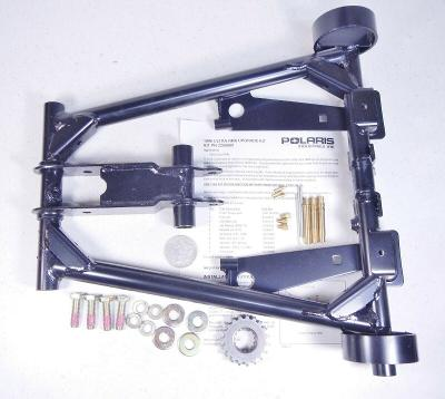 -2200889 1996 Ultra RMK High Elevation Upgrade Kit Front Torque Arm & Jetting