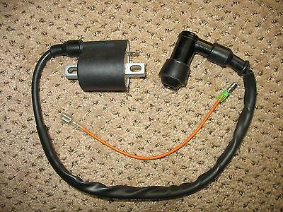 NEW IGNITION COIL 1974-1979 YAMAHA DT250 DT 250