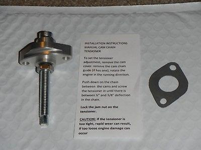 SILVER Timing Cam Chain Tensioner Adjuster 1500 1000 900 750 600 650 250 450 110