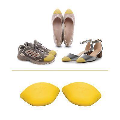 Shoolex Big Shoe Filler Unisex Shoe Inserts To Make Big Shoes Fit Medium