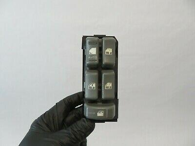 #5615A CHEVY S10 BLAZER 00 01 02 03 04 MASTER DRIVER POWER WINDOW CONTROL SWITCH