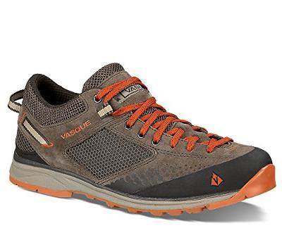 Vasque Men's Grand Traverse Hiking Shoes Bungee Cord / Rooibos Tea 10 M