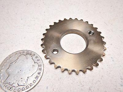 84 HONDA ATC110 CAMSHAFT CAM SHAFT TIMING SPROCKET