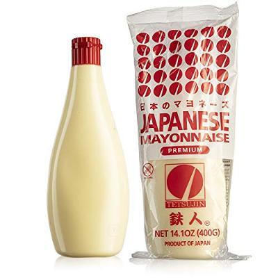 Premium Japanese Mayonnaise   400g (1 Bottle)