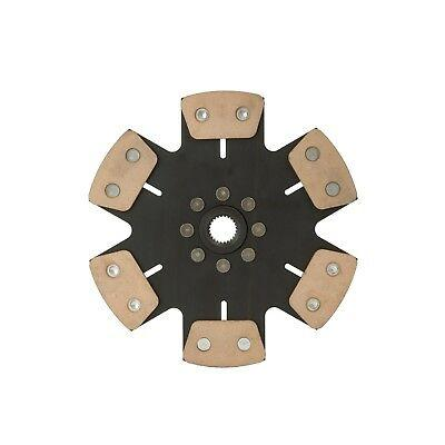 CLUTCHXPERTS STAGE 4 CLUTCH DISC+BEARING KIT Fits 2001-2004 CHEVY TRACKER 2.5L