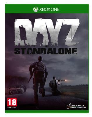 DayZ XBOX ONE (Digital Code) AR
