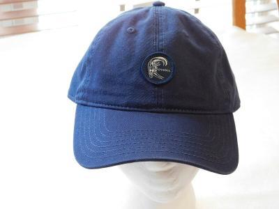 O'Neill Jack O'neill Mens Hat Navy Blue FA8796002 Retro Cap adjustable strap OS