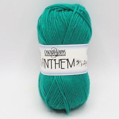 Cascade Yarn Anthem 32 Emerald