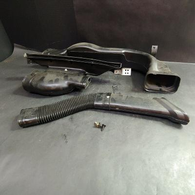 2001 Kia Sportage Front Right Dash Heater AC Air Conditioning Duct Vent Tubes