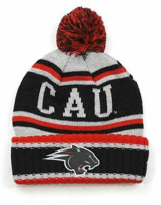 Clark Atlanta University Beanie Panthers
