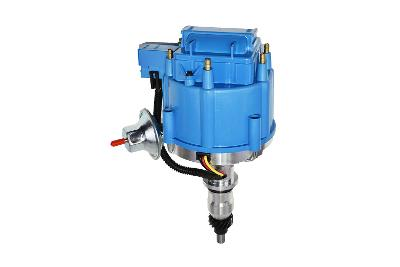HEI DISTRIBUTOR FORD, 240 and 300 ENGINES, BLUE CAP F100 F150 F250 E150
