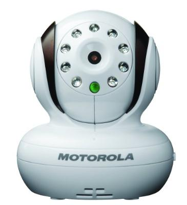 Motorola Camera for Motorola MBP41BU Baby Monitor