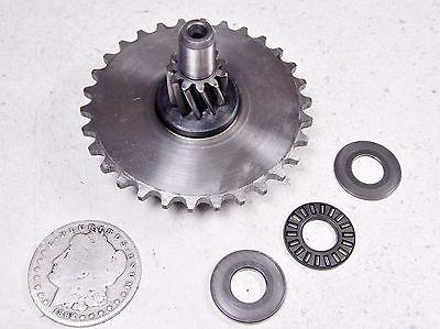 77 NC50 EXPRESS FINAL DRIVE SPROCKET ASY