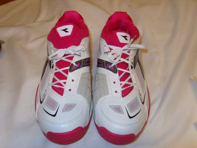 New Diadora Speed Pro Me Womens Tennis Shoes Size: 9