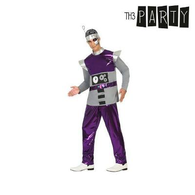 Costume for Adults Robot