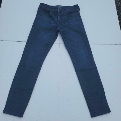 Aero Women's Low Rise Skinny Jeans Stretch No Size Tags Measures 28 in x 27.5 in