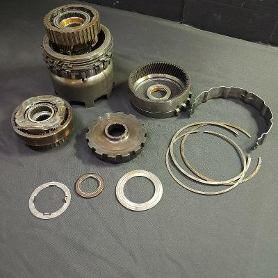 2001 Cavalier Automatic Transmission Planet and Sun Gear Set Assembly