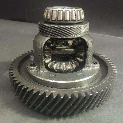 Hyundai Automatic Transmission Output DIfferential Spider Gears Hub Assembly