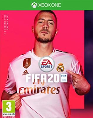Fifa 20 XBOX ONE (NO CODE) (DIGITAL DOWNLOAD) GLOBAL