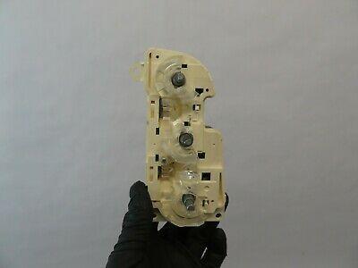 #3615A HONDA CIVIC 01 02 03 04 05 DASH TEMP AC HEAT AIR CLIMATE CONTROL SWITCH