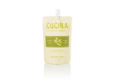 New Fruits & Passion Cucina Regenerating Hand Cream Refill Coriander and Olive