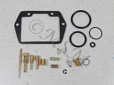 70-78 Honda ATC90 US90 New Keyster Carburetor Master Repair Kit 0201-091